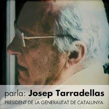 Parla Josep Tarradellas
