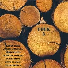 Grup de folk - Folk 5