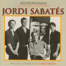 jordi sabatés - keatoniana