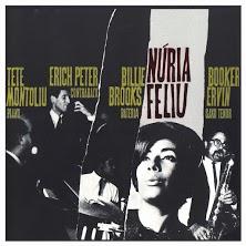 Núria Feliu & Tete Montoliu