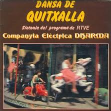 Companyia Elèctrica Dharma - Dansa de Quitxalla