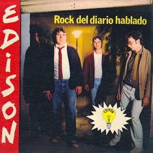 edison - rock del diario hablado