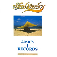 falsterbo - amics i records