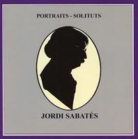 jordi sabatés - portraits solituts
