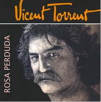 vicent torrent - rosa perduda